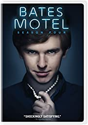 Bates Motel: Season Four