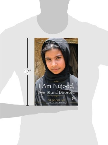 I Am Nujood, Age 10 and Divorced Summary & Study Guide