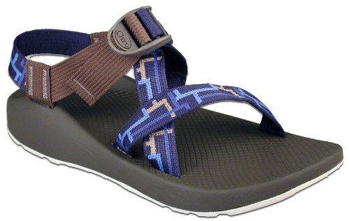 Chaco Mens Z1 Vibram Marine Navigate Sandal shoe Sz: 12