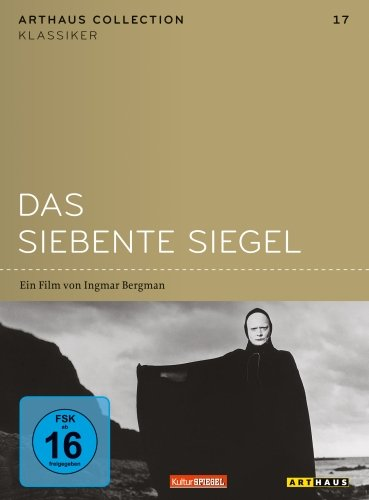 Das siebente Siegel - Arthaus Collection Klassiker