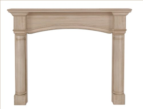 baramlatg big sale pearl mantels 159 56 the princeton. Black Bedroom Furniture Sets. Home Design Ideas