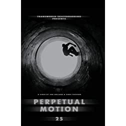 Transworld SKATEboarding's: Perpetual Motion