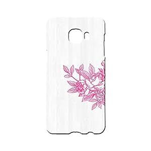 BLUEDIO Designer Printed Back case cover for Samsung Galaxy C7 - G1889