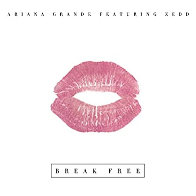 Break Free [feat. Zedd]