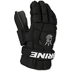 Brine King Superlight Lacrosse Goalie Glove by Brine
