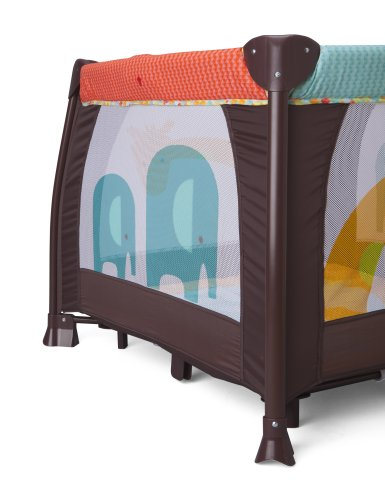 Delta Children 36 Quot X 36 Quot Playard Novel Ideas Reviews