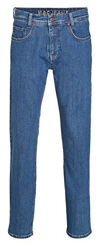 MAC Herren Jeans Hose Arne 0970L050100 H302, Größe:W33/L32;Color MAC Herren:stonebleach