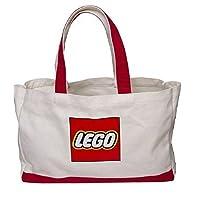 Lego 853261 Large Canvas Tote Bag