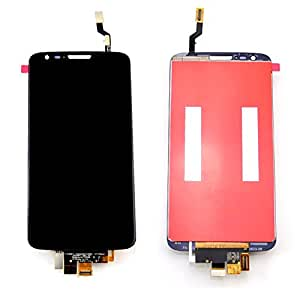 LCD Touch Screen Digitizer for LG Optimus G2 D800 D801