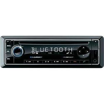 Autoradio Bluetooth/USB/ MP3 Blaupunkt HELSINKI 220BT