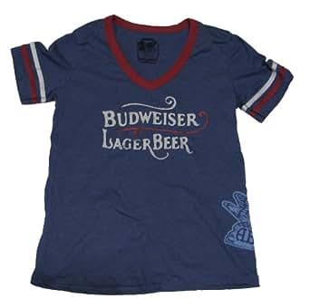 anheuser busch budweiser lager beer vintage