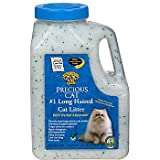 Precious Cat Long Haired Cat Litter