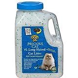 Precious Cat Long Haired Cat Litter