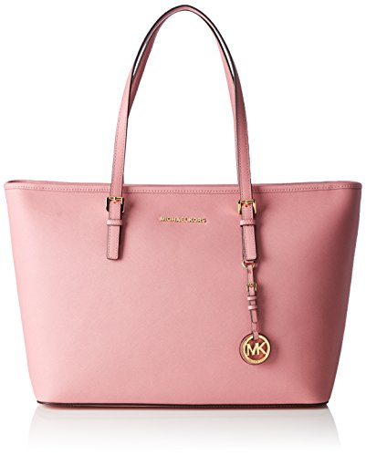 MICHAEL Michael Kors JET SET TRAVEL - Shopping bag - blossom, 30T5GTVT2L 623