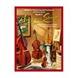 Artistry in Strings Double Bass Book 2 (Book Only)