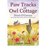 img - for Paw Tracks at Owl Cottage (Paperback) - Common book / textbook / text book