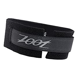 Zoot Sports 2014/15 Timing Chip Strap - Black - ZS9AT0210