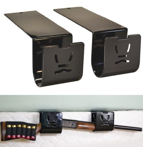 PS Products Long Gun BedMate Concealment Bracket