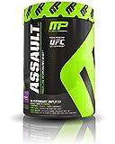 Muscle Pharm Assault Pre-Workout System, Grape Blast, 0.96 Pound