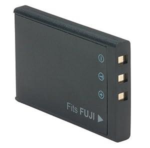 Ultralast UL-NP60 Camcorder/Digital Camera Battery Equivalent to Fuji NP-60