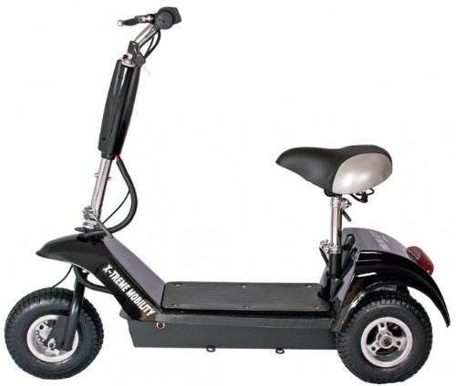 Xmb-320 - Discount 3 Wheel Mobility Scooter New Model In Stock Now