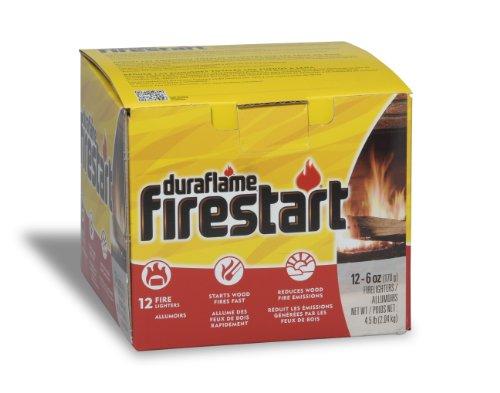 Duraflame 1244 Firestart Firelighters, 12-Pack (Duraflame Firestart Firelighters compare prices)
