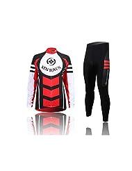 Wawoo® Jersey Cycling Sport - Long Sleeve Women