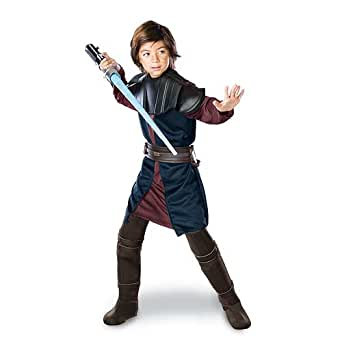 Amazon.com: DISFRAZ de ANAKIN SKYWALKER de STAR WARS