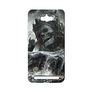G-STAR Designer 3D Printed Back case cover for Asus Zenfone Max - G1213