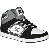 ディーシー DC Union HI SE Skate Shoe - Boys' Camo White アウトドア キッズ 子供 男の子 ブーツ 靴 シューズ 並行輸入