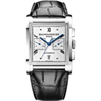 Baume and Mercier Hampton Milleis Automatic Mens Watch