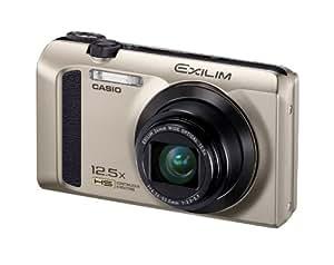 Casio EX-ZR300 Appareil Photo Numérique 16,1 Mpix Or