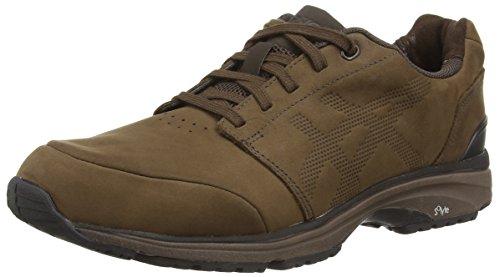 asics-gel-odyssey-wr-mens-low-rise-hiking-shoes-brown-brown-brown-8686-95-uk-44-1-2-eu