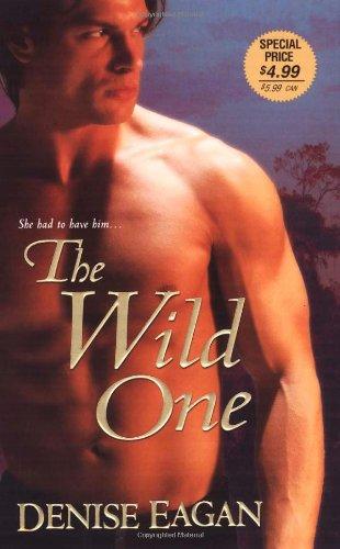 Image of The Wild One (Zebra Historical Romance)