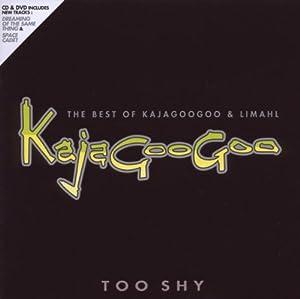 Too Shy: the Best of Kajagoogoo & Limahl (CD & DVD)