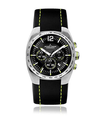 JACQUES LEMANS Reloj de cuarzo Man Powerchrono 11 1-1688 42 mm