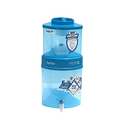 Eureka Forbes Aquasure Maxima 4000 15L Water Purifier