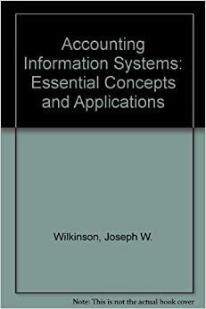 accounting concepts and applications pdf