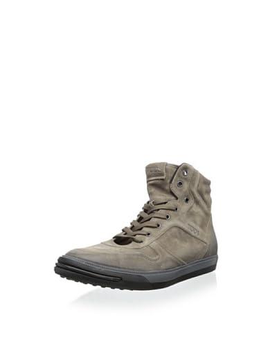 Tods Men's High-Top Sneaker