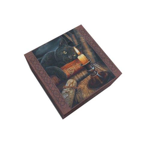 625-Inch-Witching-Hour-Tarot-Card-JewelryTrinket-Box-Figurine