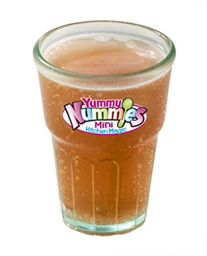 Yummy Nummies Mini Kitchen Refill - Soda - Cola & Strawberry - 1