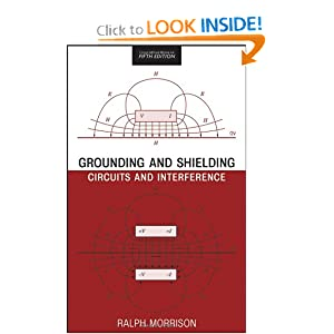 Amazon.com: Grounding and Shielding: Circuits and Interference ...