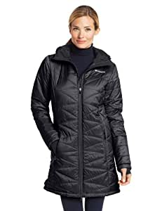 Amazon.com: Columbia Women's Mighty Lite Hooded Jacket