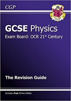 ocr 21st century science physics coursework