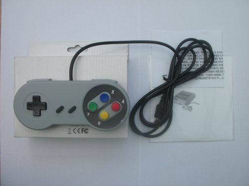 Super Nintendo Entertainment System Console