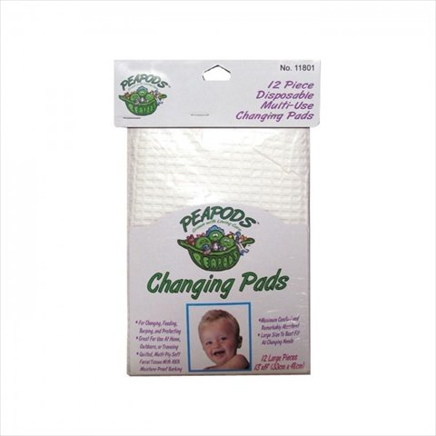 Navajo Baby Disposable Changing Pads