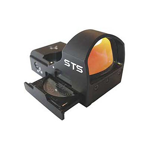 C-More Sts Red Dot 3.5Moa Blk