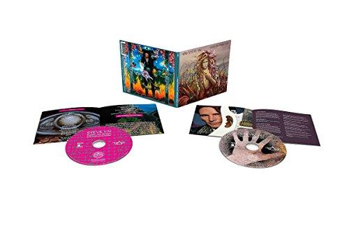 Modern Primitive / Passion & Warfare (25th Anniversary Editi [2 CD]