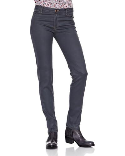 Trucco Pantalone Doblez [Grigio]