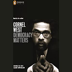 Democracy Matters Audiobook